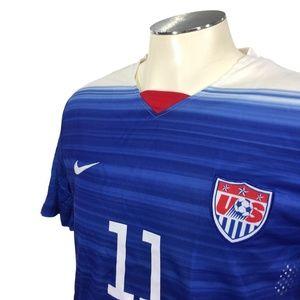 USA National Alejandro Bedoya Nike